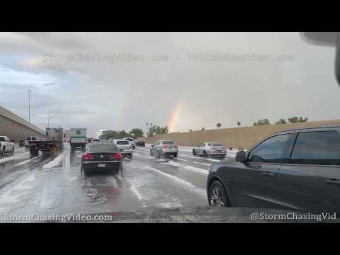 Phoenix, AZ Hail Storm – 11/21/2019