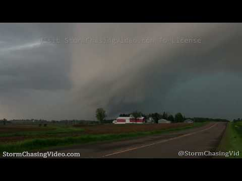 Severe Storms, Barron County, WI – 5/26/2020