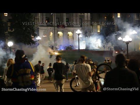 Denver, CO Riots – 5/29/2020
