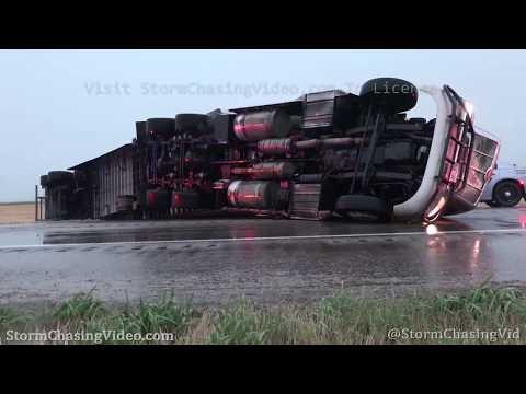 Belpre, KS High Wind Damage – 6/21/2020