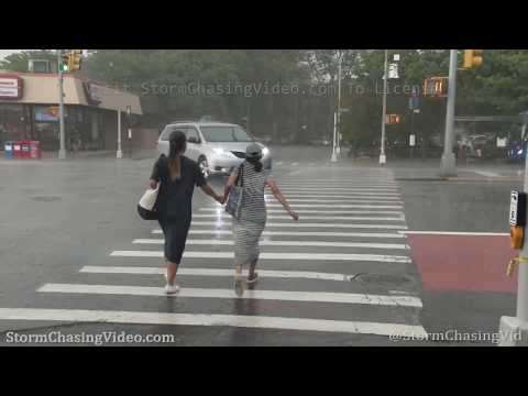 Queens, NY Evening Storms – 6/28/2020