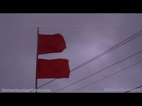Hurricane Sally, Gulf Shores, AL – 9/14/2020