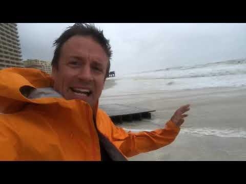 HURRICANE SALLY already chasing problems in Gulf Shores, AL