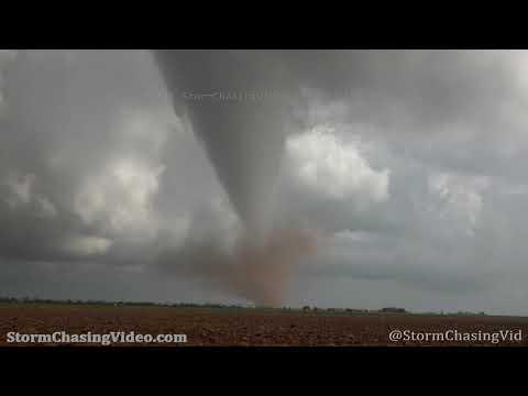 Lockett, Texas Tornado – 4/23/2021