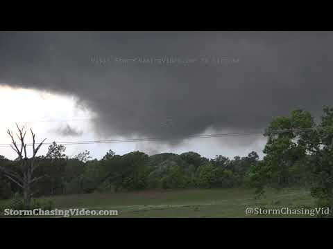 Multiple Tornadoes, Jackson, MS – 5/2/2021