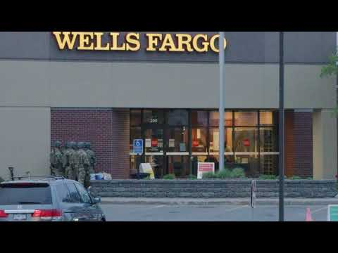 St. Cloud ,MN Bank Robbery And Hostages Standoff – 5/6/2021