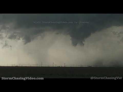 Perryton, TX Tornado – 5/26/2021