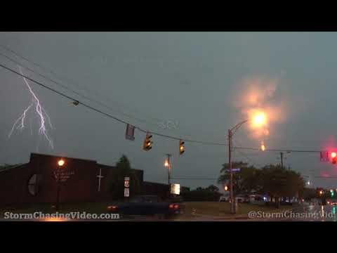 Wayne Lakes, OH Tornado – 6/18/2021