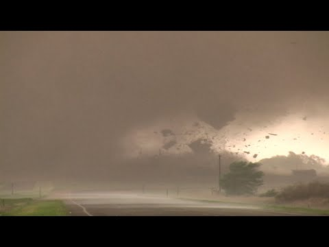 Scott McPartland Tornado Highlights from the past two decades.