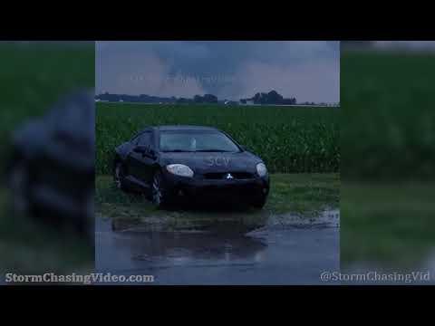 Flora Indiana Flora Indiana Tornado – 6/25/2021