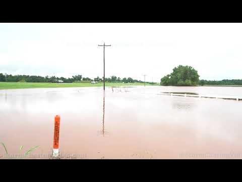 Oklahoma City, OK Flooding – 6/27/2021