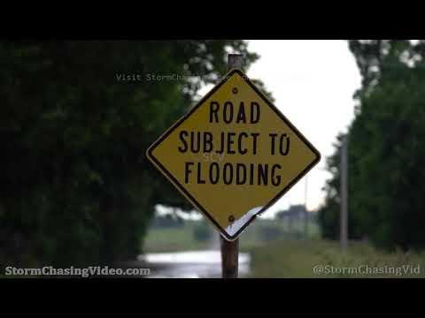 Chickasha Walters Moore OK Flooding – 6/28/2021