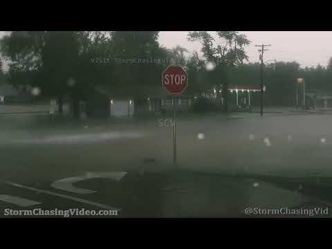 Lincoln, AR flooding – 7/17/2021