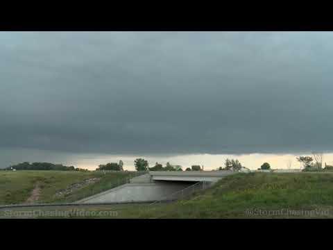 Barron County, WI Severe Thunderstorm – 7/28/2021