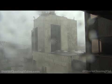 Hurricane Ida, Houma, LA – 8/29/2021