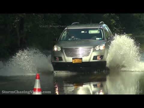 Dutchess County, NY Flooding – 9/2/2021