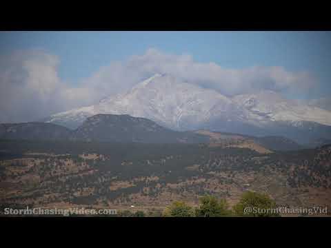 Rocky Mountain Snow Longmont, CO – 9/20/2021