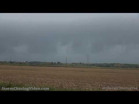 Barron County, WI Strong Thunderstorm – 9/20/2021