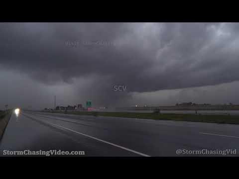 Illinois Tornadoes – 10/11/2021